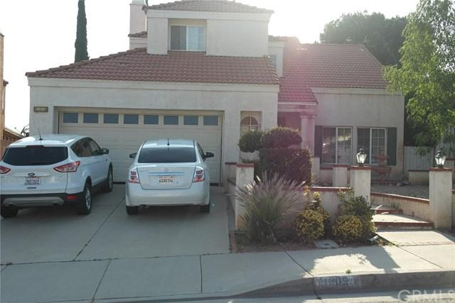 11909 Venetian Drive, Moreno Valley, CA 92557 (#IV18121554) :: Group 46:10 Central Coast