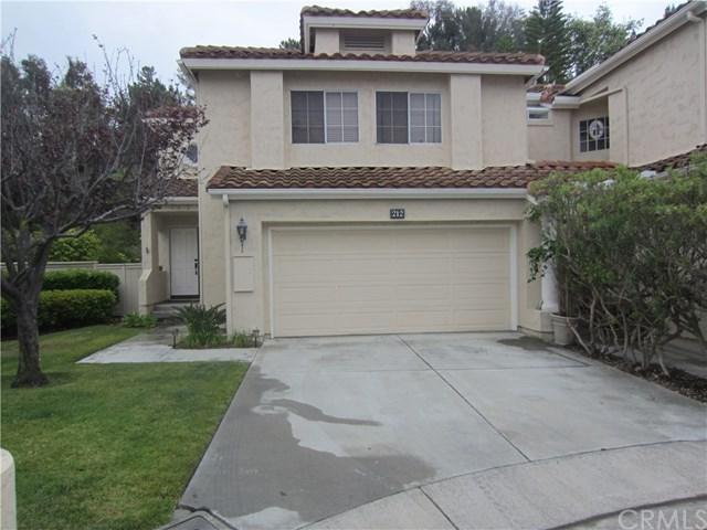 212 Via Presa, San Clemente, CA 92672 (#SB18120330) :: Mainstreet Realtors®