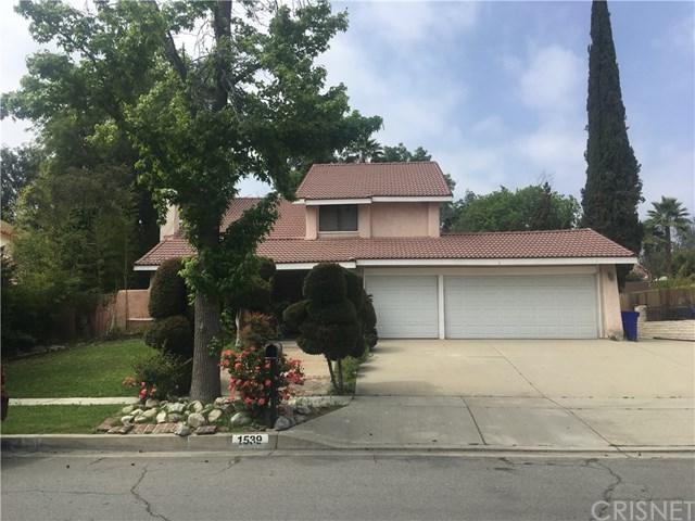 1539 Sullivan Street, Upland, CA 91784 (#SR18121527) :: Mainstreet Realtors®