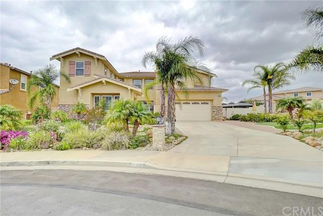 16904 Ridge Cliff Drive, Riverside, CA 92503 (#WS18121586) :: Group 46:10 Central Coast