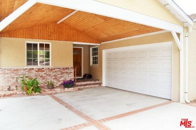 5432 Sale Avenue, Woodland Hills, CA 91367 (#18346952) :: Group 46:10 Central Coast
