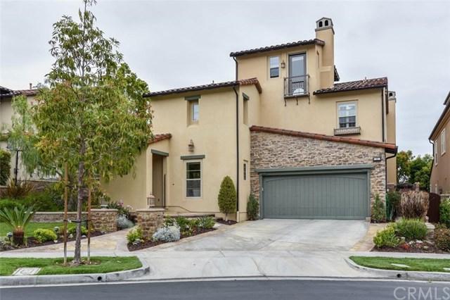 23 Milrose, Irvine, CA 92603 (#OC18121640) :: DiGonzini Real Estate Group