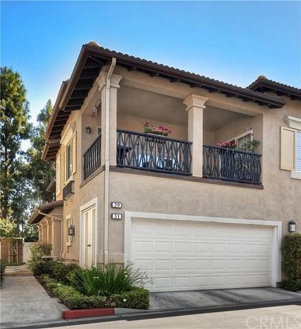 31 Geranium, Irvine, CA 92618 (#OC18121674) :: Doherty Real Estate Group