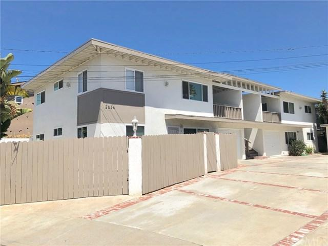 2624 England Street 1-4, Huntington Beach, CA 92648 (#OC18120487) :: Doherty Real Estate Group