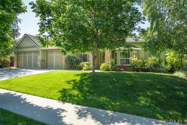449 Windham Way, Chico, CA 95973 (#SN18121516) :: The Laffins Real Estate Team