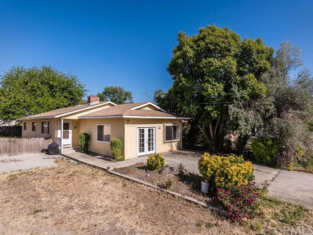 250 S 1st Street, Shandon, CA 93461 (#NS18121622) :: RE/MAX Parkside Real Estate
