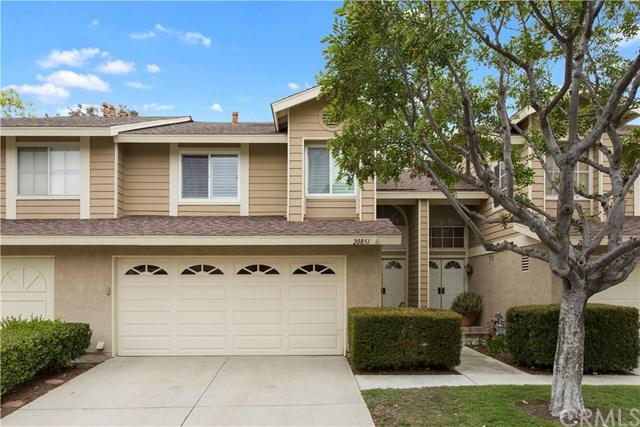20851 Heatherview, Lake Forest, CA 92630 (#OC18119200) :: DiGonzini Real Estate Group