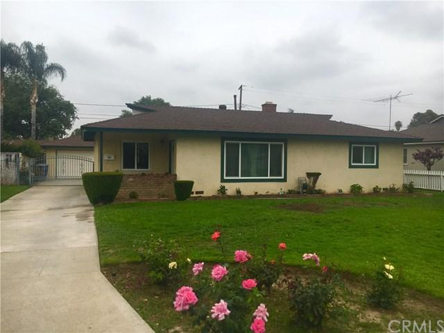 5724 Northview Place, Riverside, CA 92506 (#IV18121687) :: Group 46:10 Central Coast