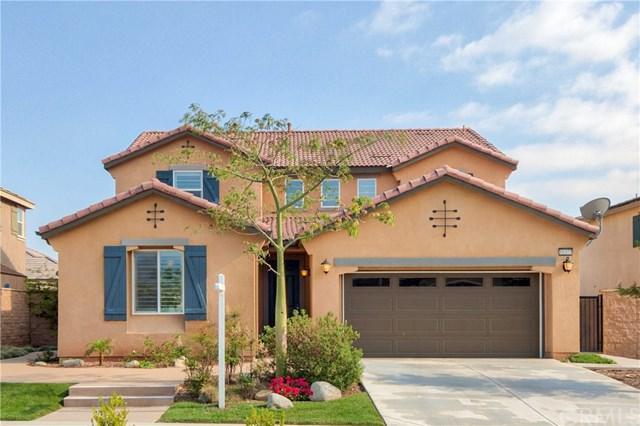16377 Rosa Linda Lane, Fontana, CA 92336 (#CV18121755) :: Mainstreet Realtors®