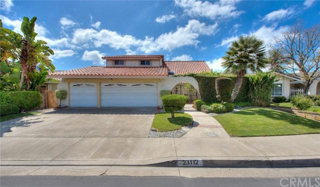 23112 Sonoita, Mission Viejo, CA 92691 (#LG18121757) :: Mainstreet Realtors®