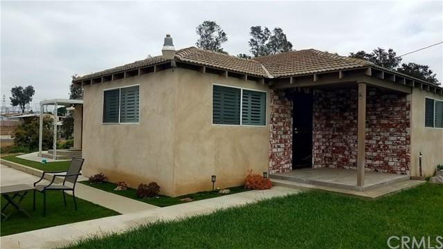 22000 Vivienda Avenue, Grand Terrace, CA 92313 (#CV18121785) :: Mainstreet Realtors®