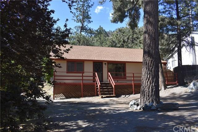 1777 Sparrow Road, Wrightwood, CA 92397 (#IV18120649) :: Group 46:10 Central Coast