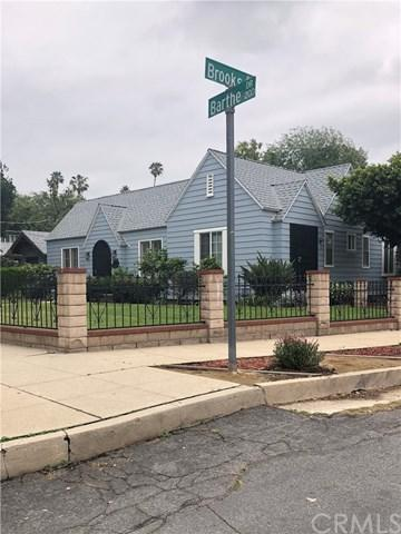 276 Barthe Drive, Pasadena, CA 91103 (#PW18121736) :: Mainstreet Realtors®