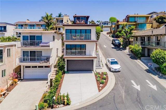 1004 Santa Ana Street, Laguna Beach, CA 92651 (#OC18121779) :: Doherty Real Estate Group