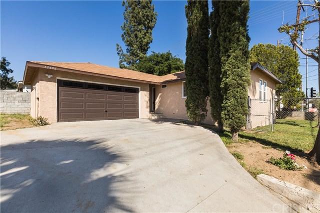 13406 Eldridge Avenue, Sylmar, CA 91342 (#SR18121839) :: Fred Sed Group