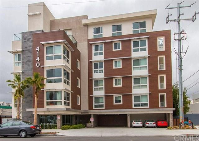 4140 Glencoe Avenue #403, Marina Del Rey, CA 90292 (#OC18120776) :: The Marelly Group | Compass