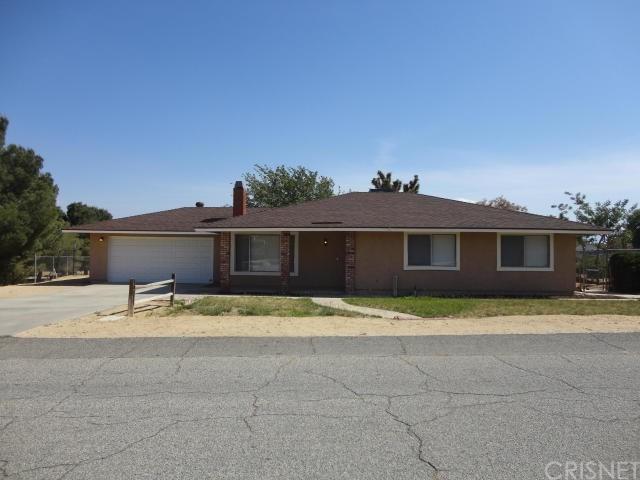 16454 Wells Fargo Avenue, Palmdale, CA 93591 (#SR18121838) :: Group 46:10 Central Coast