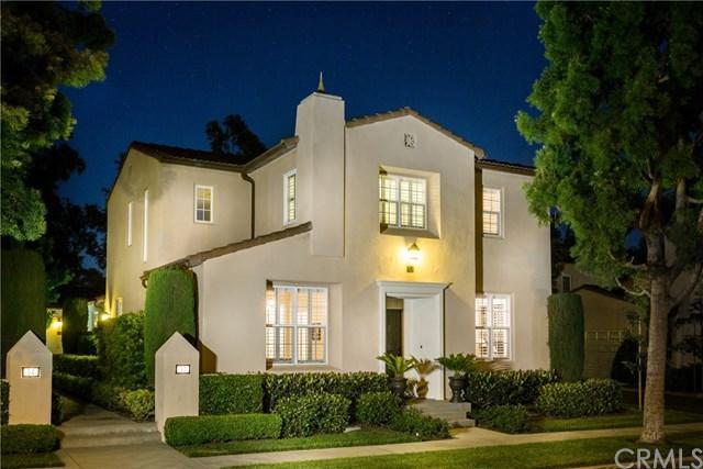 52 Deermont, Irvine, CA 92602 (#SW18118919) :: Doherty Real Estate Group