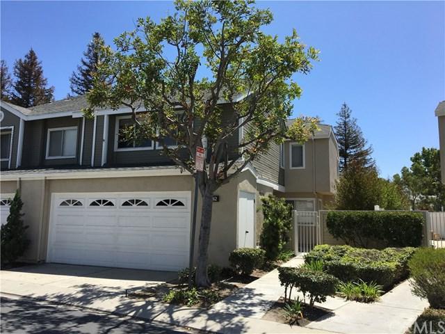 26962 Fortrose #178, Mission Viejo, CA 92691 (#OC18121417) :: Mainstreet Realtors®