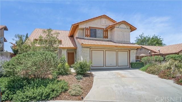 1234 Garnet Avenue, Palmdale, CA 93550 (#SR18121734) :: Group 46:10 Central Coast
