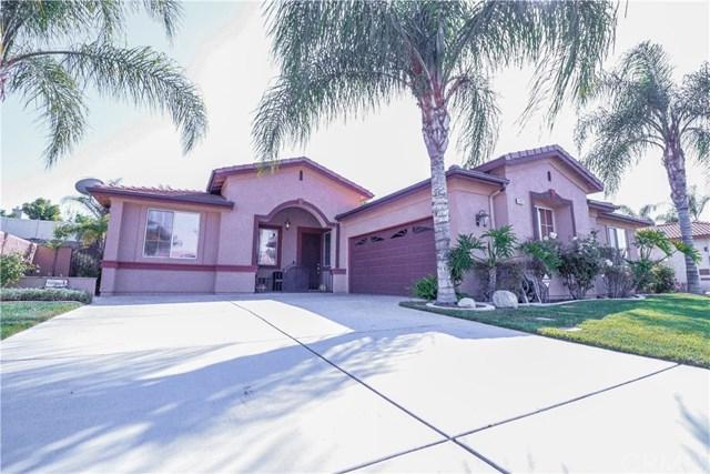 1842 Morfontaine Way, Corona, CA 92883 (#IG18121628) :: Mainstreet Realtors®