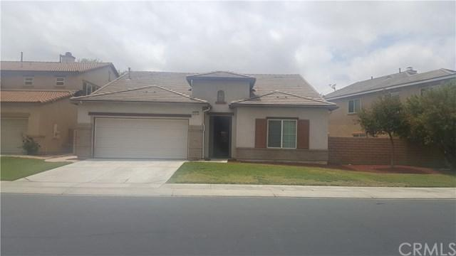 29945 Bay View Way, Menifee, CA 92584 (#CV18120296) :: Group 46:10 Central Coast