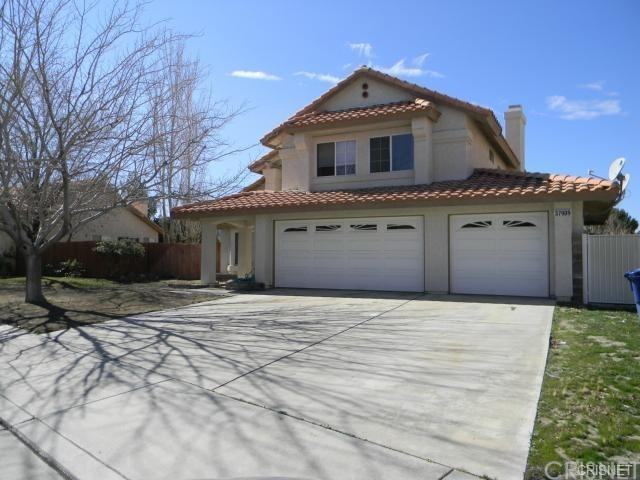37909 Wesley Court, Palmdale, CA 93552 (#SR18121981) :: Group 46:10 Central Coast