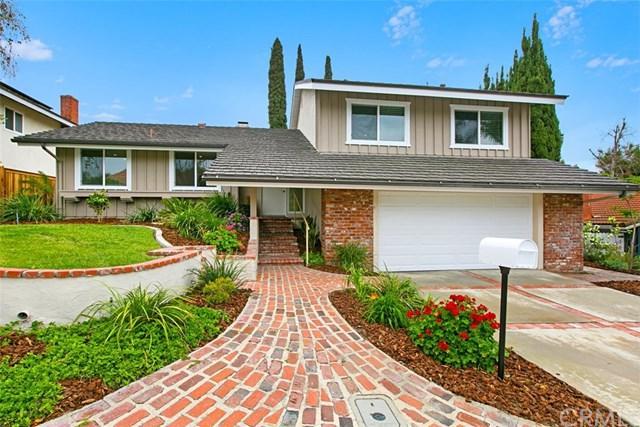 25841 Chrisanta Drive, Mission Viejo, CA 92691 (#OC18114475) :: Mainstreet Realtors®