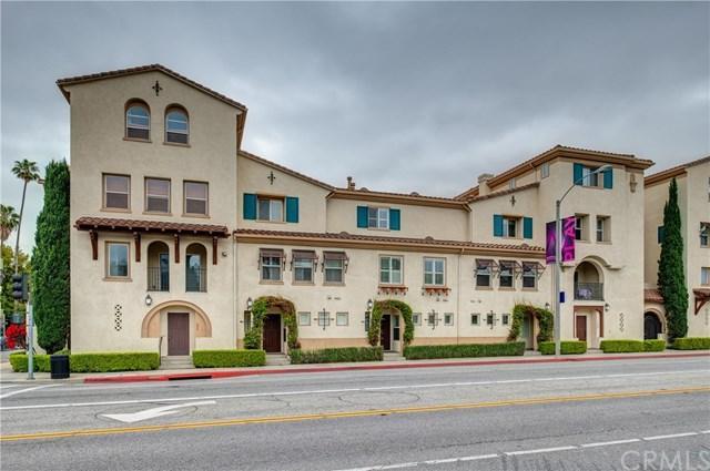 642 E Walnut Street, Pasadena, CA 91101 (#AR18121927) :: Mainstreet Realtors®