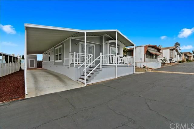 1501 Palos Verdes Dr. N #44, Harbor City, CA 90710 (#SB18119060) :: Barnett Renderos