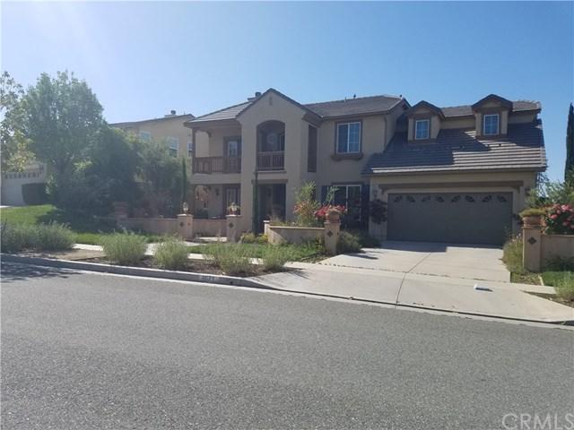 1671 Camino De Salmon Street, Corona, CA 92881 (#IG18121823) :: Mainstreet Realtors®