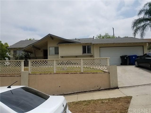 14926 Bleeker Street, Sylmar, CA 91342 (#SR18121051) :: Fred Sed Group