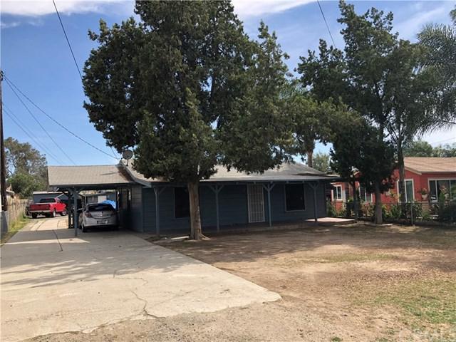1350 Villa Street, Riverside, CA 92507 (#MB18122159) :: Mainstreet Realtors®