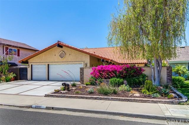 20891 Sparkman Lane, Huntington Beach, CA 92646 (#OC18113897) :: Doherty Real Estate Group