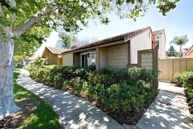 23 Tangerine, Irvine, CA 92618 (#NP18122122) :: Doherty Real Estate Group