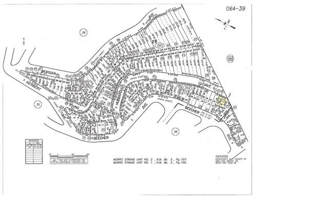 0 Paper Roads Cayucos, Cayucos, CA  (#SC18122138) :: Doherty Real Estate Group