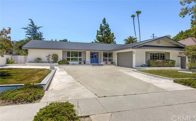 1703 Sumner Avenue, Claremont, CA 91711 (#PW18122166) :: Mainstreet Realtors®