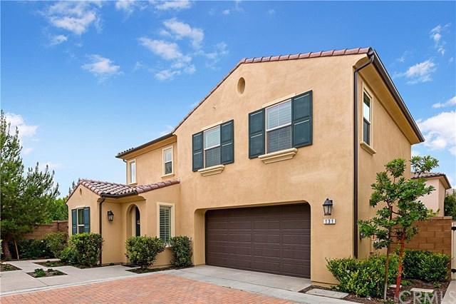 131 Bright Poppy, Irvine, CA 92618 (#PW18121914) :: Doherty Real Estate Group