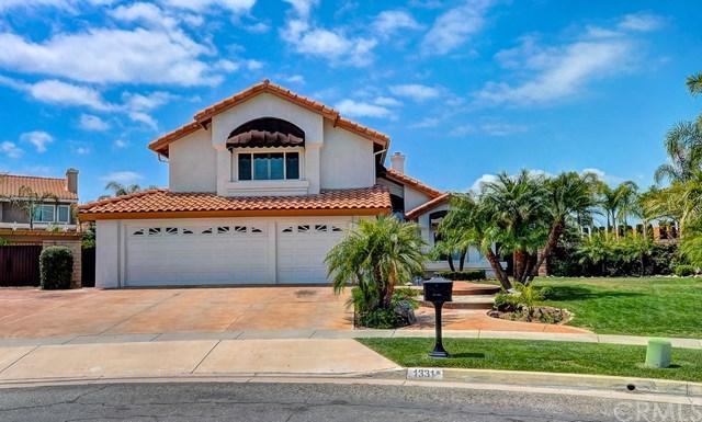 1331 Arborwood Circle, Corona, CA 92882 (#IG18121217) :: Mainstreet Realtors®