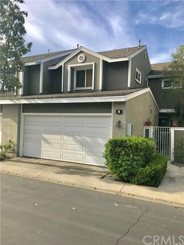 8 Marigold #30, Aliso Viejo, CA 92656 (#MB18122231) :: Fred Sed Group