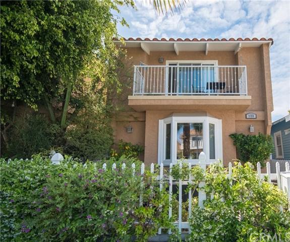 123 13th Street #2, Seal Beach, CA 90740 (#PW18120307) :: Scott J. Miller Team/RE/MAX Fine Homes