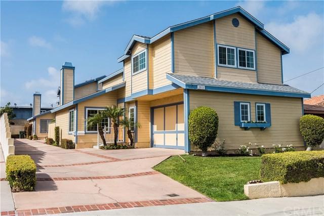 2011 Havemeyer Lane A, Redondo Beach, CA 90278 (#SB18093275) :: Barnett Renderos