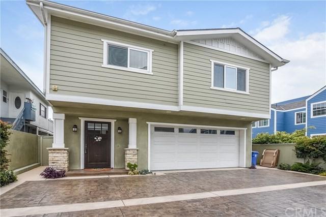 105 S Prospect Avenue S B, Redondo Beach, CA 90277 (#SB18121161) :: Barnett Renderos
