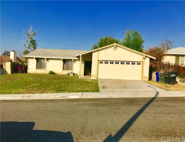 12015 Rose Hill Drive, Fontana, CA 92337 (#IV18122267) :: Mainstreet Realtors®