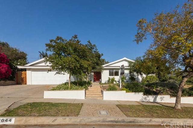 11644 Swinton Avenue, Granada Hills, CA 91344 (#SR18120470) :: Fred Sed Group