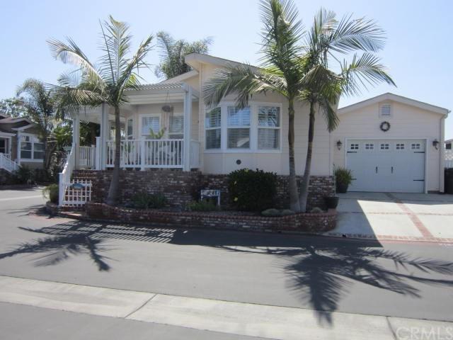 20701 Beach Blvd #281, Huntington Beach, CA 92648 (#OC18121298) :: Mainstreet Realtors®