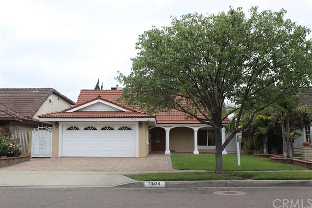 13434 Moore Street, Cerritos, CA 90703 (#RS18122213) :: Mainstreet Realtors®