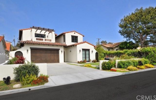 150 Paseo De Gracia, Redondo Beach, CA 90277 (#PV18122327) :: Barnett Renderos