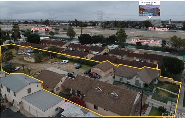 5307 Live Oak Street, Cudahy, CA 90201 (#AR18122344) :: Mainstreet Realtors®