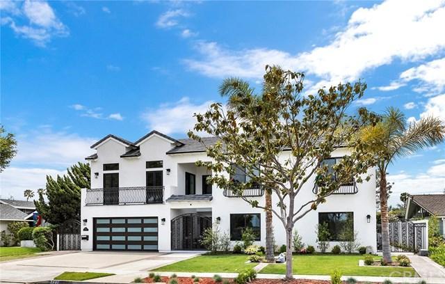 1827 Mariners Drive, Newport Beach, CA 92660 (#OC18121607) :: Mainstreet Realtors®